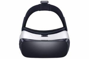 Gear VR Top Down