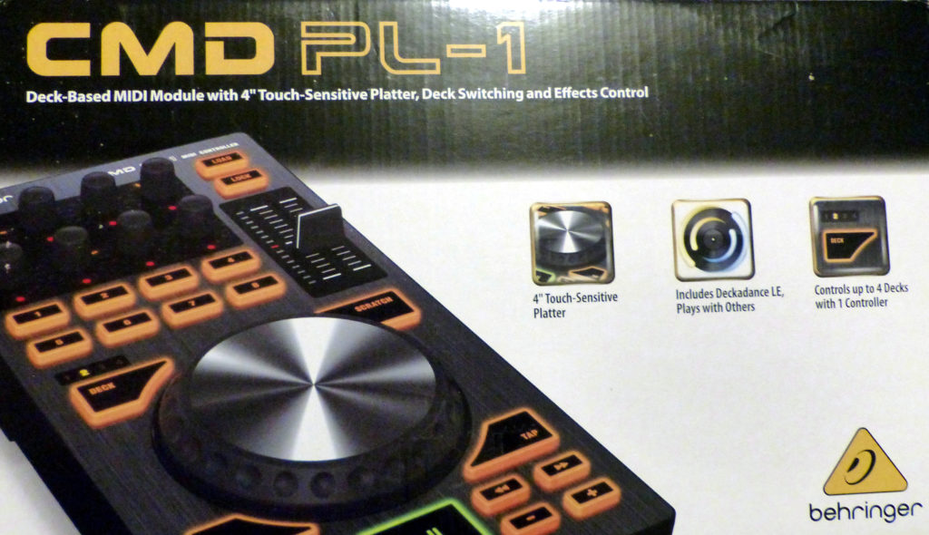 PL-1 Box