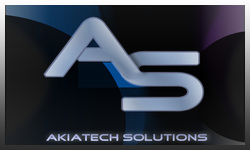 The Akiatech Solutions Blog
