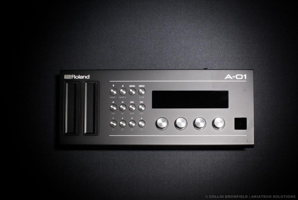 A-01 Akiatech