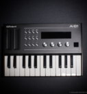 The Roland A-01K Better Late Than Never Review
