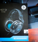 Sennheiser HD7 DJ Headphone Review and Comparison