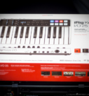 IK Multimedia iRig Keys I/O 25 Review