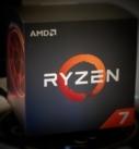 AMD Ryzen 2700X vs Ryzen 1600
